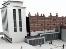 Casco restauratie Cereolfabriek