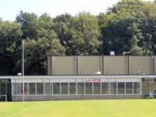Verbouw sportaccommodatie