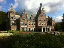 Uitbreiden Hotel Duin en Kruidberg