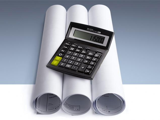 Calculatiebureau